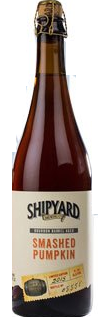 Shipyard Smashed Pumpkin BA 750ml
