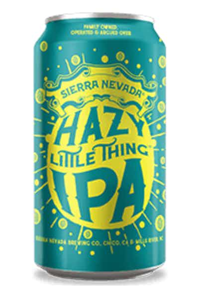 Sierra Nevada Hazy Little Thing Ipa Lata 355ml