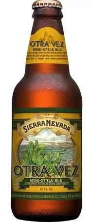 Sierra Nevada Otra vez 355ml Gose