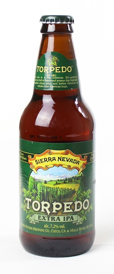 Sierra Nevada Torpedo 355ml IPA
