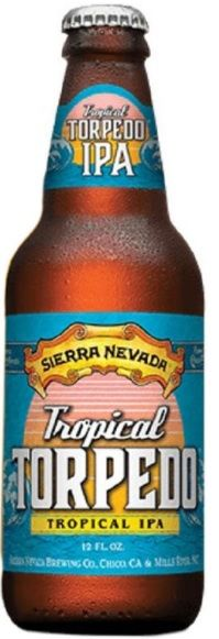 Sierra Nevada Tropical Torpedo 355ml American IPA