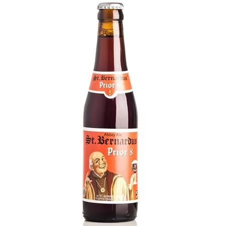 St. Bernardus Prior 8 330ml Dubbel