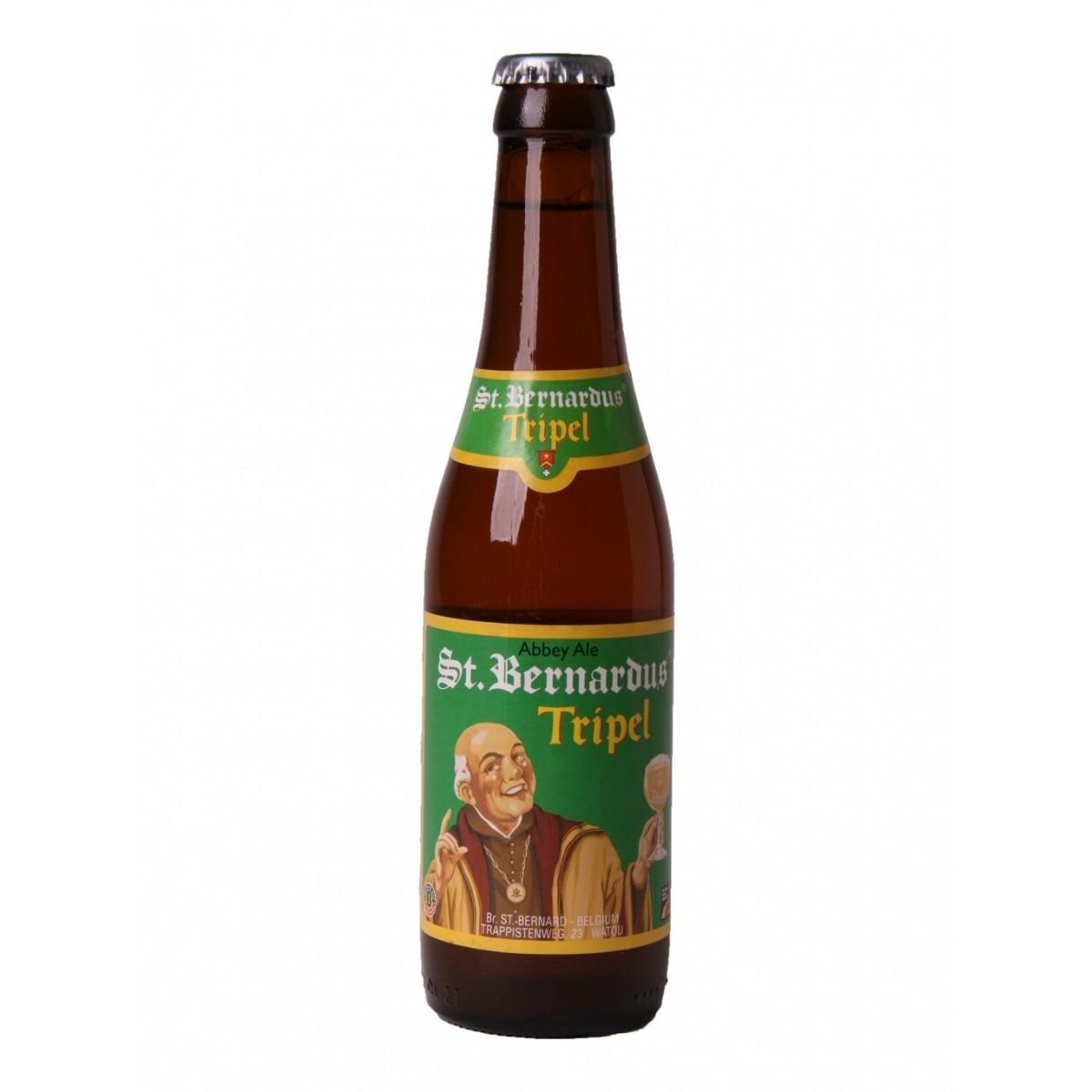 St. Bernardus Tripel 330ml