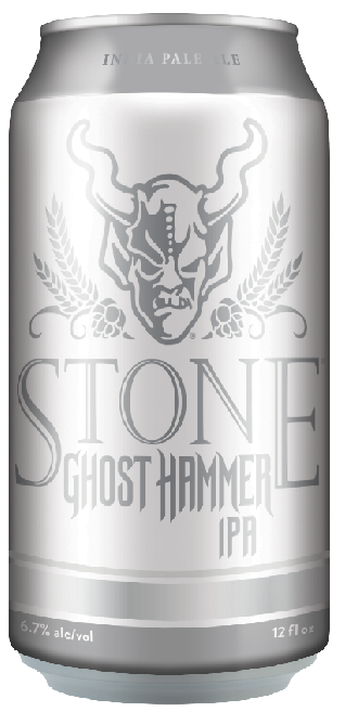 Stone Ghost Hammer IPA Lata 355ml