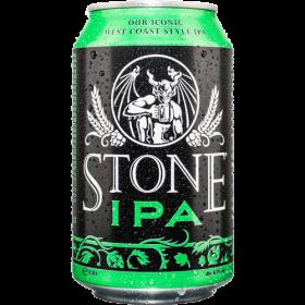 Stone IPA Lata 355ml