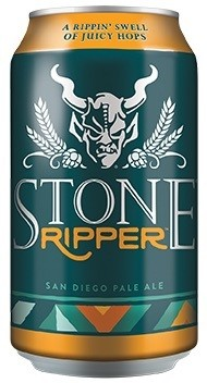 Stone Ripper Pale Ale Lata 355ml