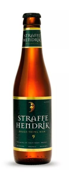 Straffe Hendrik Tripel 330ml