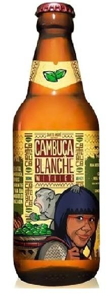 Suméria Cambuci Blanche 300ml
