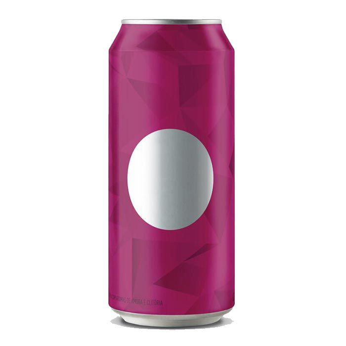 Suricato Purpleberry Lata 473ml Gose