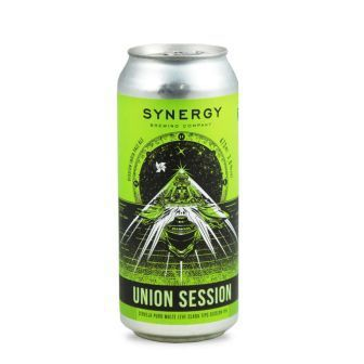 Synergy Union Session 473ml Session IPA