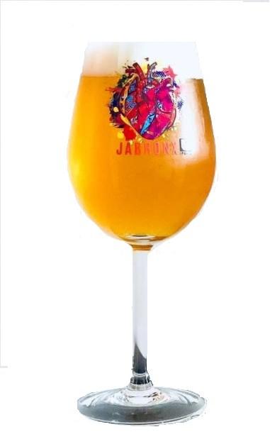 Taça Cristal Urbana Jabronx
