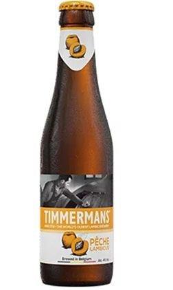 Timmermans Peche Lambicus 250ml