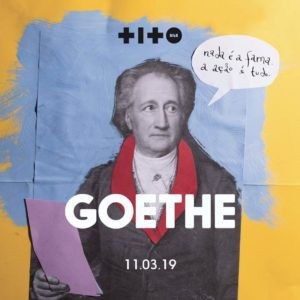 Tito Bier Goethe Kolsch 300ml