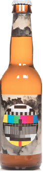 To Øl Gose To Hollywood 330ml Gose c/ Laranja