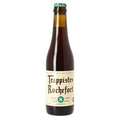 Trappistes Rochefort 8 - 330ml