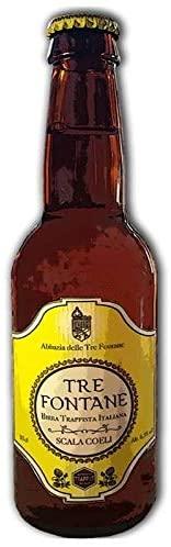 Tre Fontane Scala Coeli Blond Ale 750ml
