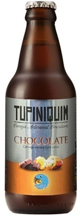 Tupiniquim  Chocolate Stout 600ml