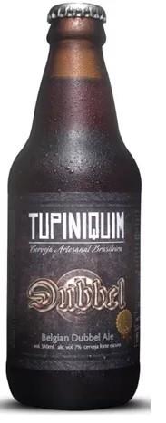 Tupiniquim Dubbel 310ml