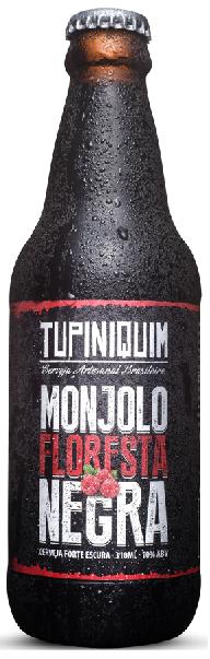 Tupiniquim Monjolo Floresta Negra 310ml Imperial Porter