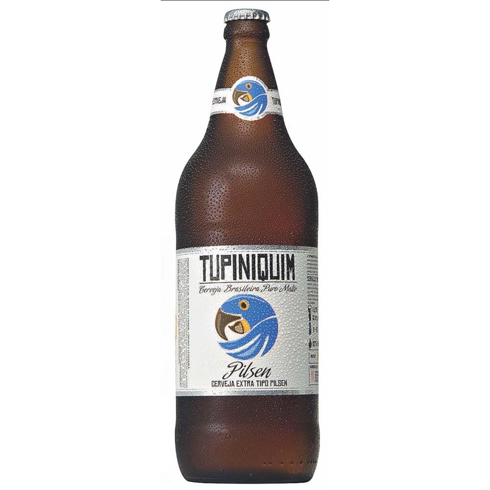Tupiniquim Pilsen 1L