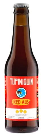 Tupiniquim Red Ale 350ml