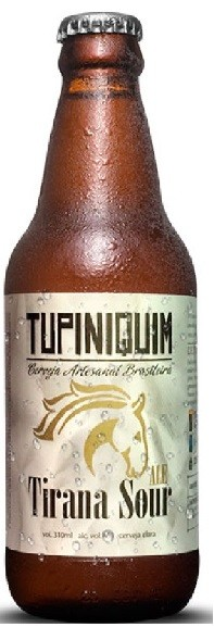 Tupiniquim Tirana Sour 310ml