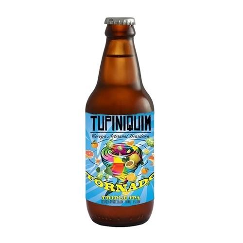 Tupiniquim Tornado 310ml Triple IPA