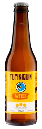 Tupiniquim Weiss 350ml