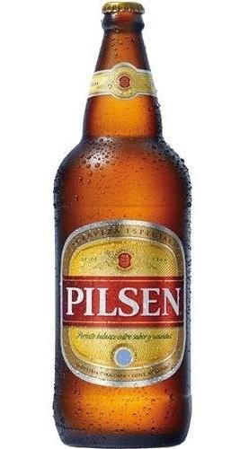 Uruguaia Pilsen 960ml