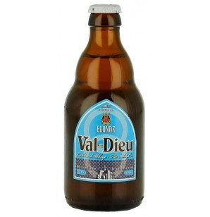 Val Dieu Blonde 330ml
