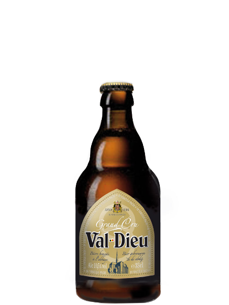 Val Dieu Grand Cru 330ml Belgian Dark Strong Ale