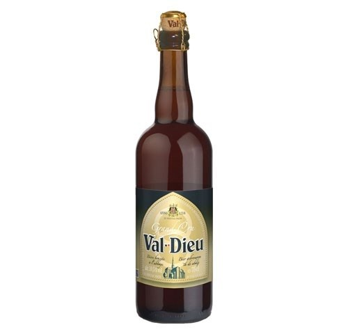 Val Dieu Grand Cru 750ml Belgian Dark Strong Ale