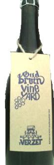 Verzet Oud Bruin Oak Vineyard 750ml
