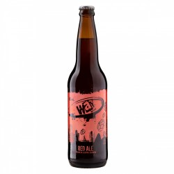 Way Beer Red Ale 600ml