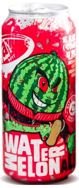 Way Watermelon Ale Lata 473ml Fruit Beer