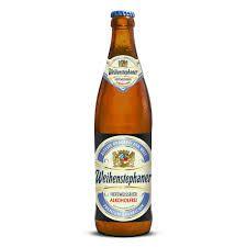 Weihenstephaner Alkoholfrei 500ml Sem Alcool