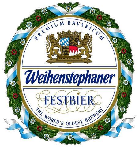 Weihenstephaner Festbier 500ml
