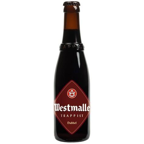Westmalle Dubbel 330ml