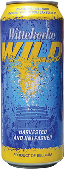 Wittekerke Wild Lata 500ml Sour Ale