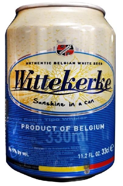 Wittekerke Witte Lata 330ml