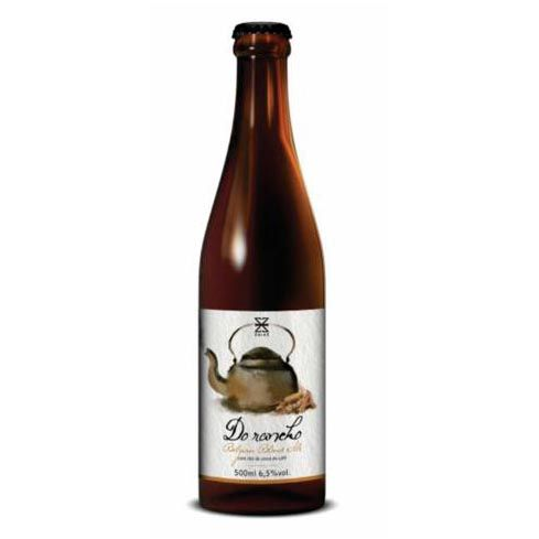 Zalaz  Do Rancho Blond Ale 500ml