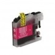 Cartucho Brother LC-505M LC505 Magenta | DCP-J105 DCP-J100 MFC-J200 | Compatível 15ml