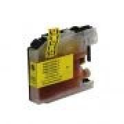 Cartucho LC-505Y LC505 Amarelo | MFC-J200 DCP-J100 DCP-J105 | Compatível 15ml