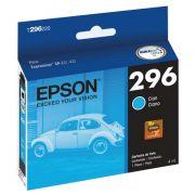 Cartucho Epson T296220 T296220AL Ciano | XP-231 XP-431 XP-441 | Original