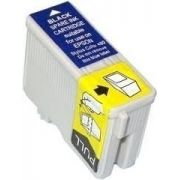 CARTUCHO EPSON TO13 TO 13 PRETO COMPATIVEL  STYLUS 480/580/C20/C40.