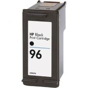 CARTUCHO HP 96 PRETO COMPATIVEL HP DESKJET PSC 2355/2610/P8450/6540/7310
