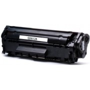 TONER HP Q2612A 12A COMPATÍVEL PREMIUM -  HP: 1010, 1012, 1015, 1018, 1020, 1022, 1022n, 1022nw, 3015 All in One, 3030 All in One.