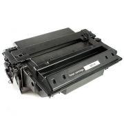TONER HP Q6511X COMPATÍVEL PREMIUM - Rendimento médio de 12.000 páginas Toner utilizado em HP 2400, HP 2410, HP 2420, HP 2420DN, HP 2430N, HP 2430DN.