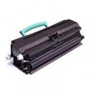 TONER LEX E350 COMPATÍVEL PREMIUM - Rendimento de até 3.500 impressões Produto compatível com as impressoras Lexmark: E-350, E-352, E-352DN