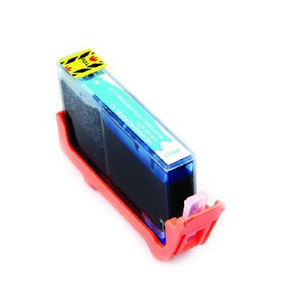 Cartucho 935XL Ciano Compatível  C2P24 Officejet 6230 6830